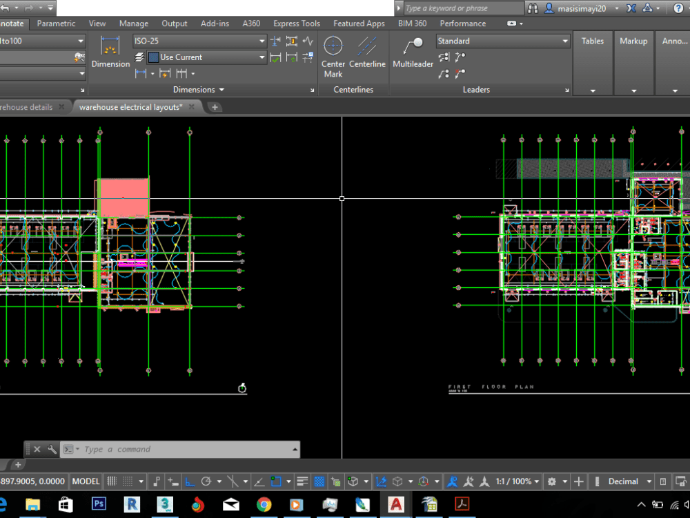 medium resolution of electrical plan content