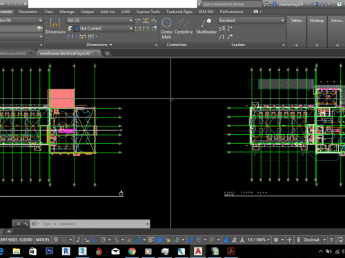 small resolution of electrical plan content