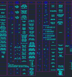 electrical plan cad symbol [ 1168 x 765 Pixel ]