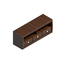 Office Desk And Chair Cad Block Wooden Parts Names Revit Files Dwg Plans Details