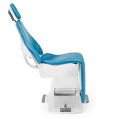 Amazon Dental Chair Covers Plastic Lawn Planmeca Unit With Automatic Legrest