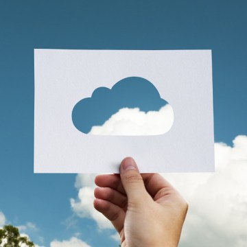 5 reasons why your business should be in the cloud