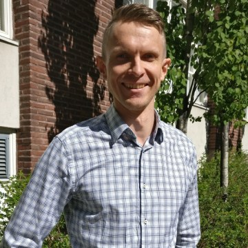 Meet our people – This is Heikki