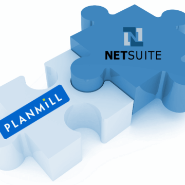 Introducing PlanMill Invoice Connector for NetSuite