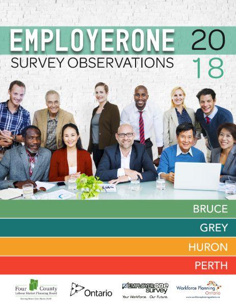 employerone survey observations 2018