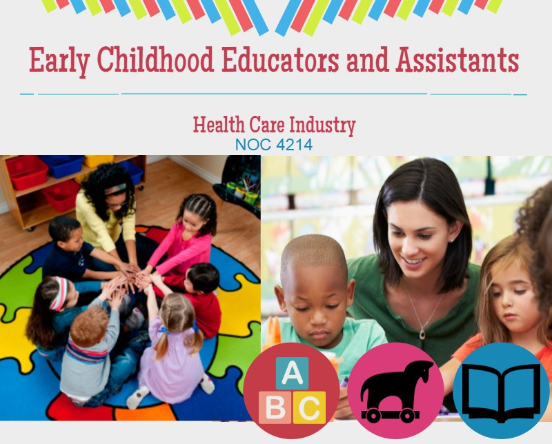 Early Childhood Educators and Assistants