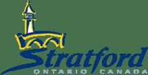 stratford logo