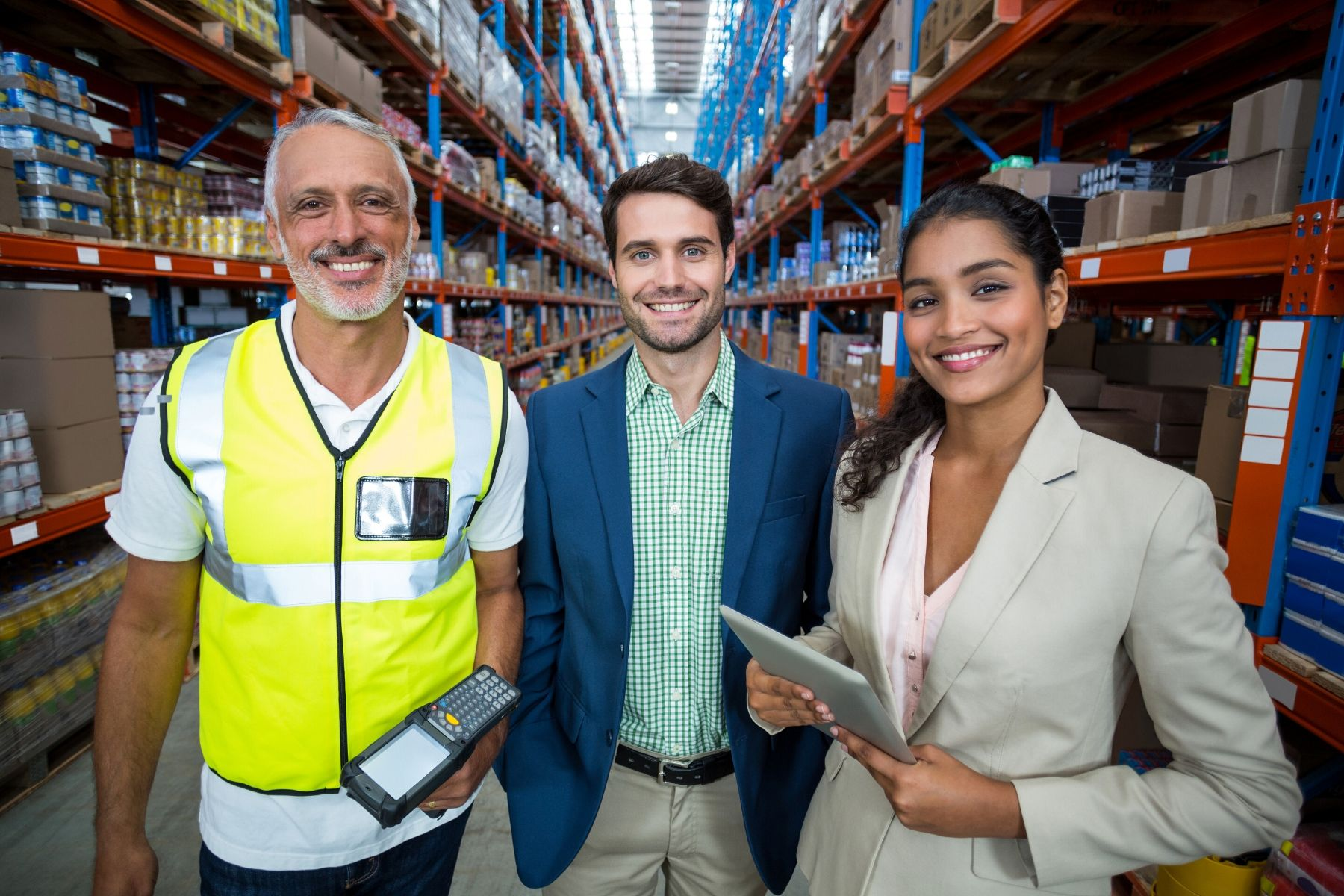 Production Logistics Coordinators