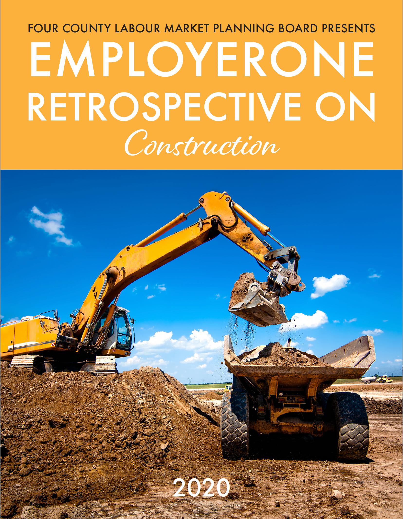 Retrospective on Construction