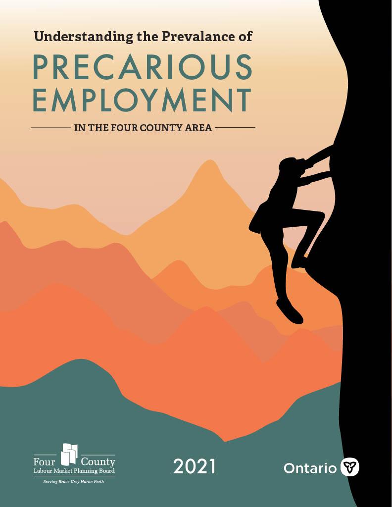 Precarious Employment Report 20211024 1