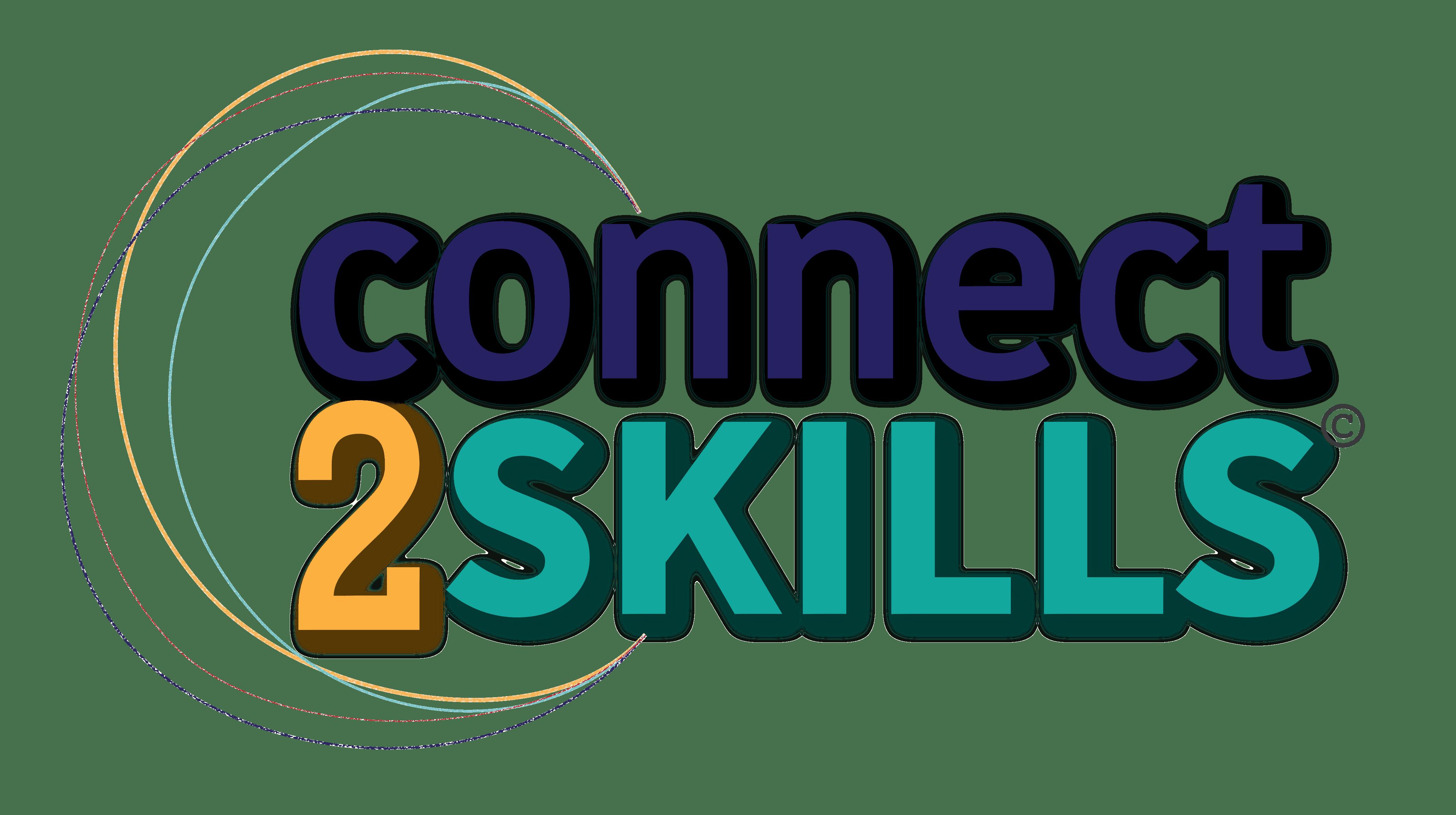Connect 2 Skills COLOUR