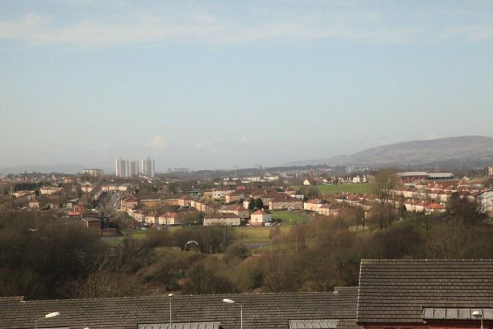 North-Glasgow