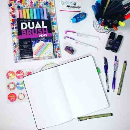 I know of this awesome place where I can get pretty much all of my bullet journal supplies! I can find notebooks, pens, stencils, washi tape, storage, markers, and so much more on Amazon! Not to mention, the prices are fantastic and the shipping is fast! Five reasons why I turn to Amazon as my one stop shop any time I need to purchase tools for my bujo. #bulletjournal #amazon #bujosupplies #planner #bulletjournalcommunity #bulletjournaljunkies #notebooks #stationary