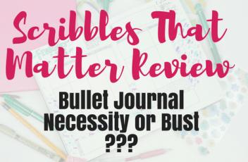 Scribbles that Matter Header
