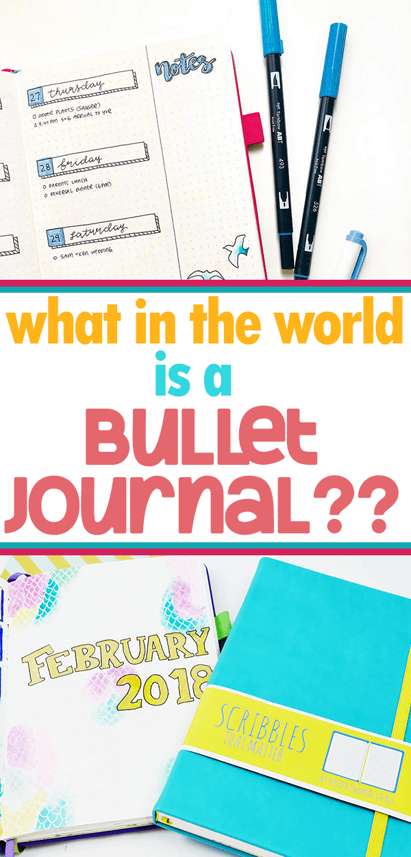 What is a bullet journal? Why are they such a big deal? With more cropping up everywhere you go about bullet journals, this article will give you the basic guide from expectations, to set up, to basic information about common layouts.