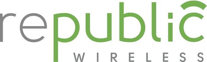 Republic Wireless Logo