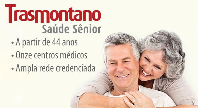 Trasmontano Senior - Plano para terceira idade