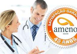 Ameno Saúde Empresarial