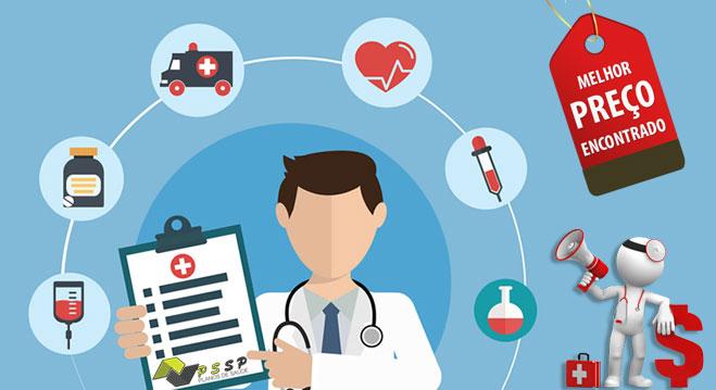 Plano de saúde mais barato para empresas