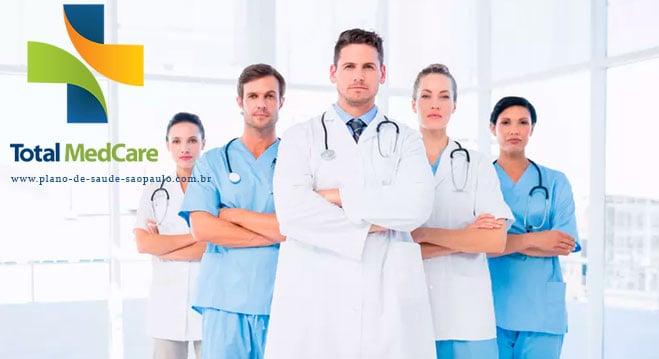 Total MedCare Planos de Saúde