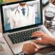 Fazer consulta por telemedicina