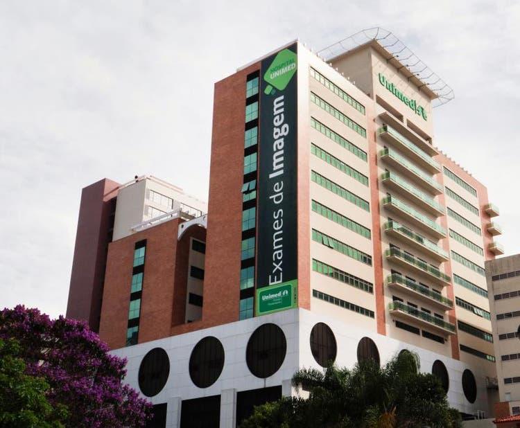 Hospital Unimed de Florianópolis