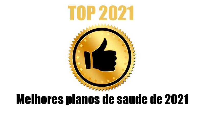Melhores planos de saúde de 2021