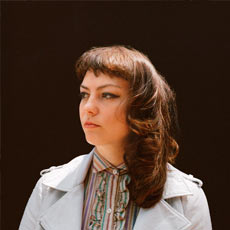 Capa de My Woman, disco de Angel Olsen