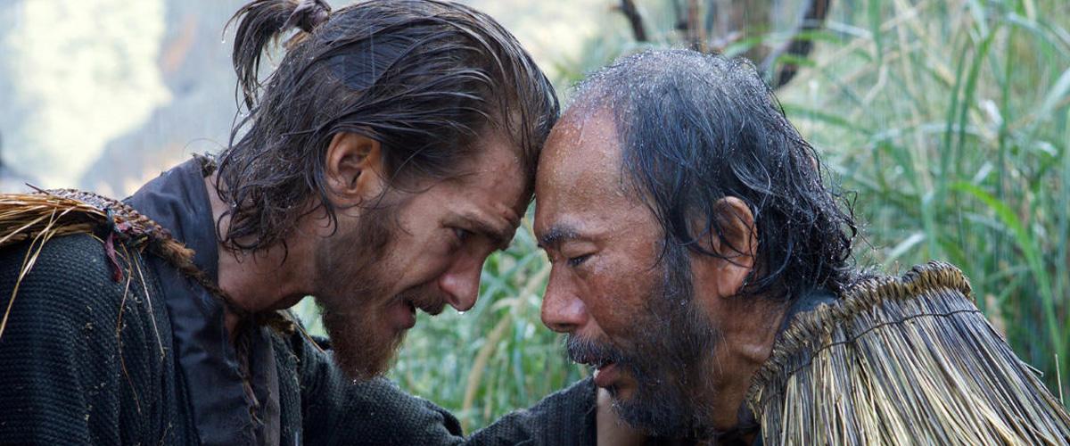Imagem de Silencio, filme de Martin Scorsese