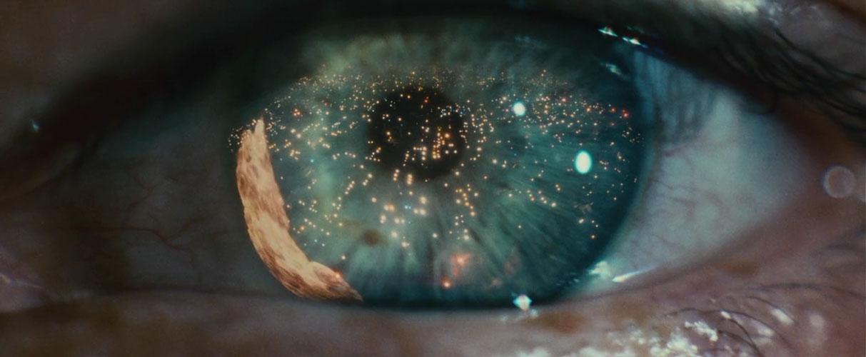 Blade Runner 1982 olho eye
