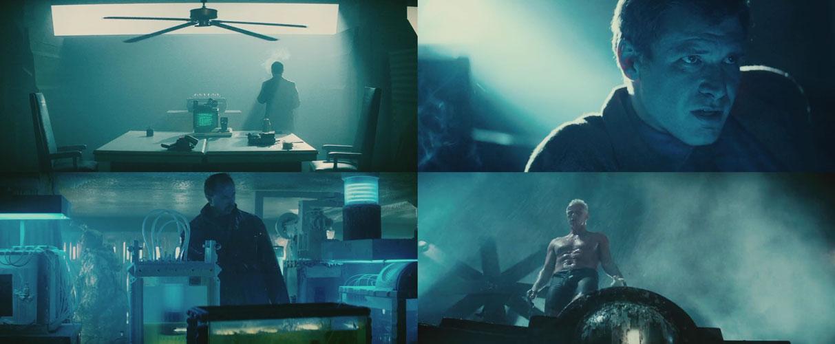 Blade Runner 1982