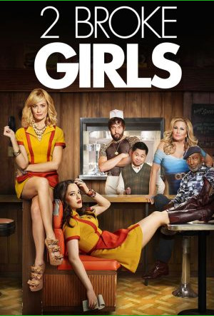 séries decepcionantes 2017 piores do ano duas garotas em apuros 2 broke girls