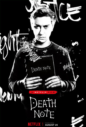 filmes decepcionantes 2017 piores do ano death note