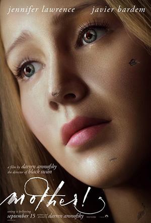 Filmes decepcionantes 2017 piores do ano mãe! mother!