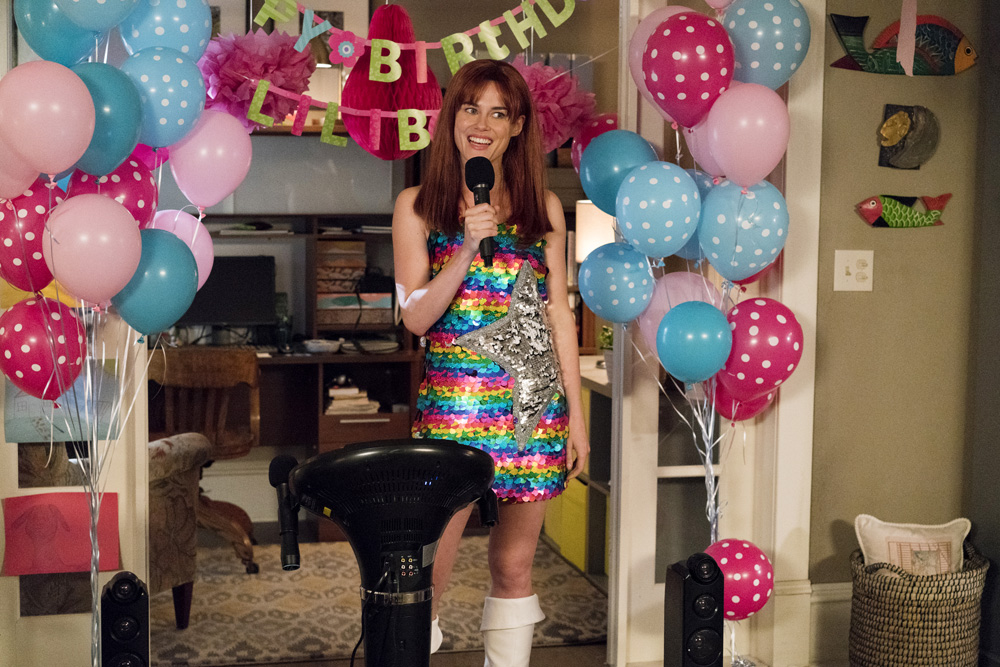 Jessica Jones Marvel Netflix segunda temporada 2 rachael taylor trish