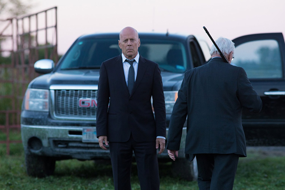 Desejo de Matar 2018 Bruce Willis Eli Roth