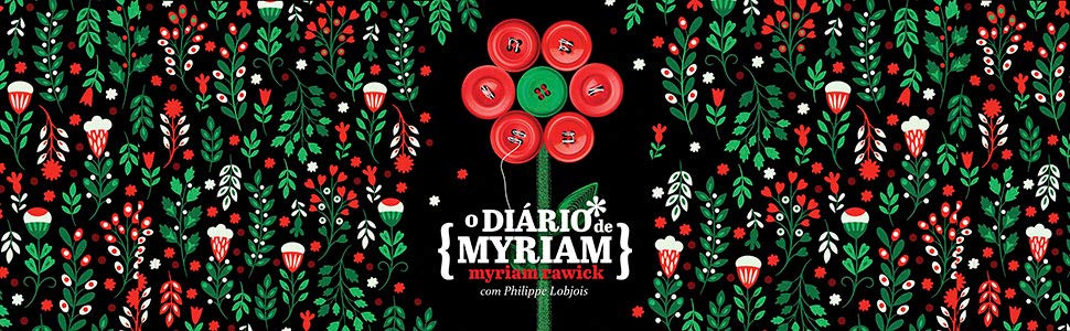 O Diário de Myriam Rawick Philippe Lobjois DarkSide Books Síria