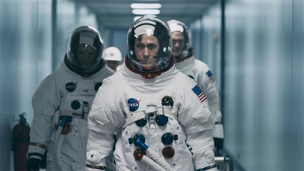 O Primeiro Homem First Man Damien Chazelle Ryan Gosling