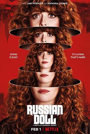 melhores séries de 2019 boneca russa