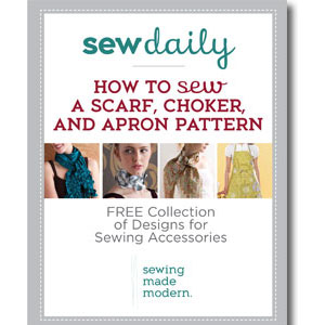 Free Sewing Accessories e-book