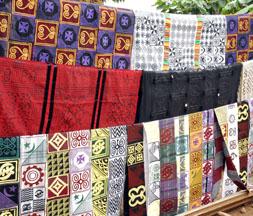 'Adinkra: Transforming Tradition' Exhibition