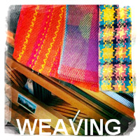 Weave Across Texas 4-Day Conference