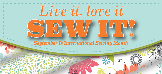 Sewing Month International  2013 (2)