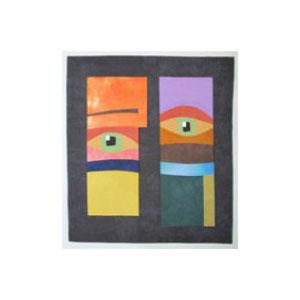 DAFA's 'The Mind's Eye'