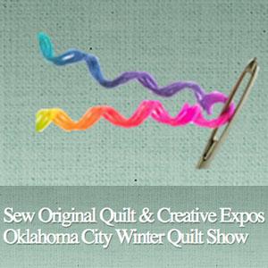 Oklahoma Winter Quilt Show