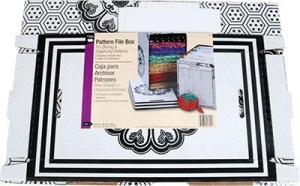 dritz pattern box