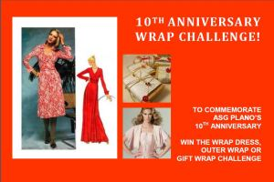 ASG Wrap Challenge