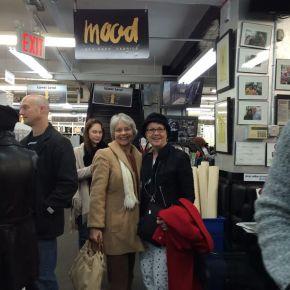 New York Fabric Tour