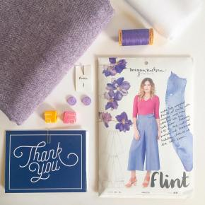 Is a sewing subscription service for you?