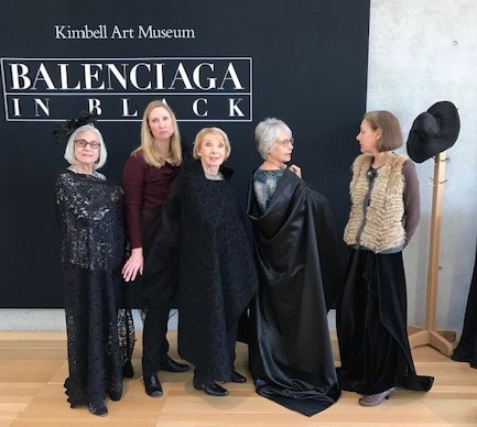 Kimbell Art Museum – Plano ASG